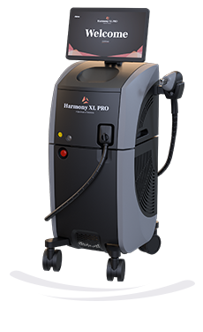 Harmony XL PRO Special edition product photo