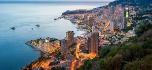 AMWC @ Monaco