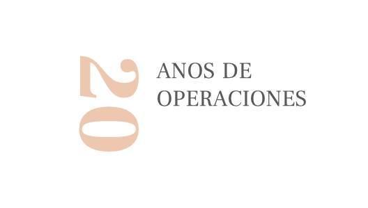 ALMA 20 anos de operaciones