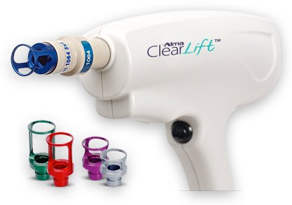 Alma Story - ClearLift