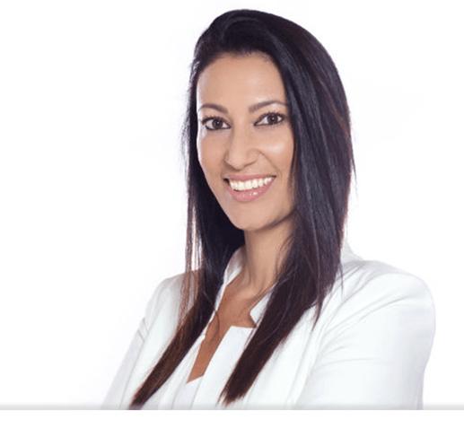 Karin Apotheker VP Product & Project Management